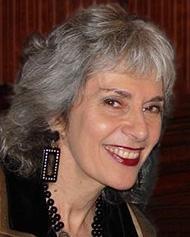 Annette Insdorf of Columbia University