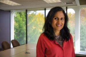 SOC Professor Vandana Pednekar-Magal