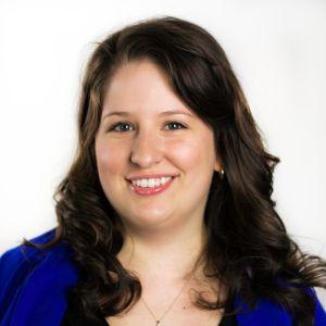 Maureen O´Brien, Grand Valley Alumna